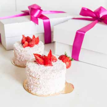 CAKE BOXES & CONTAINERS