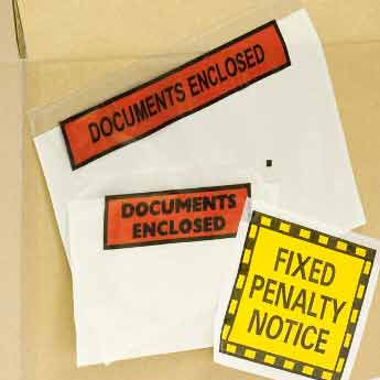 DOCUMENT LABELS