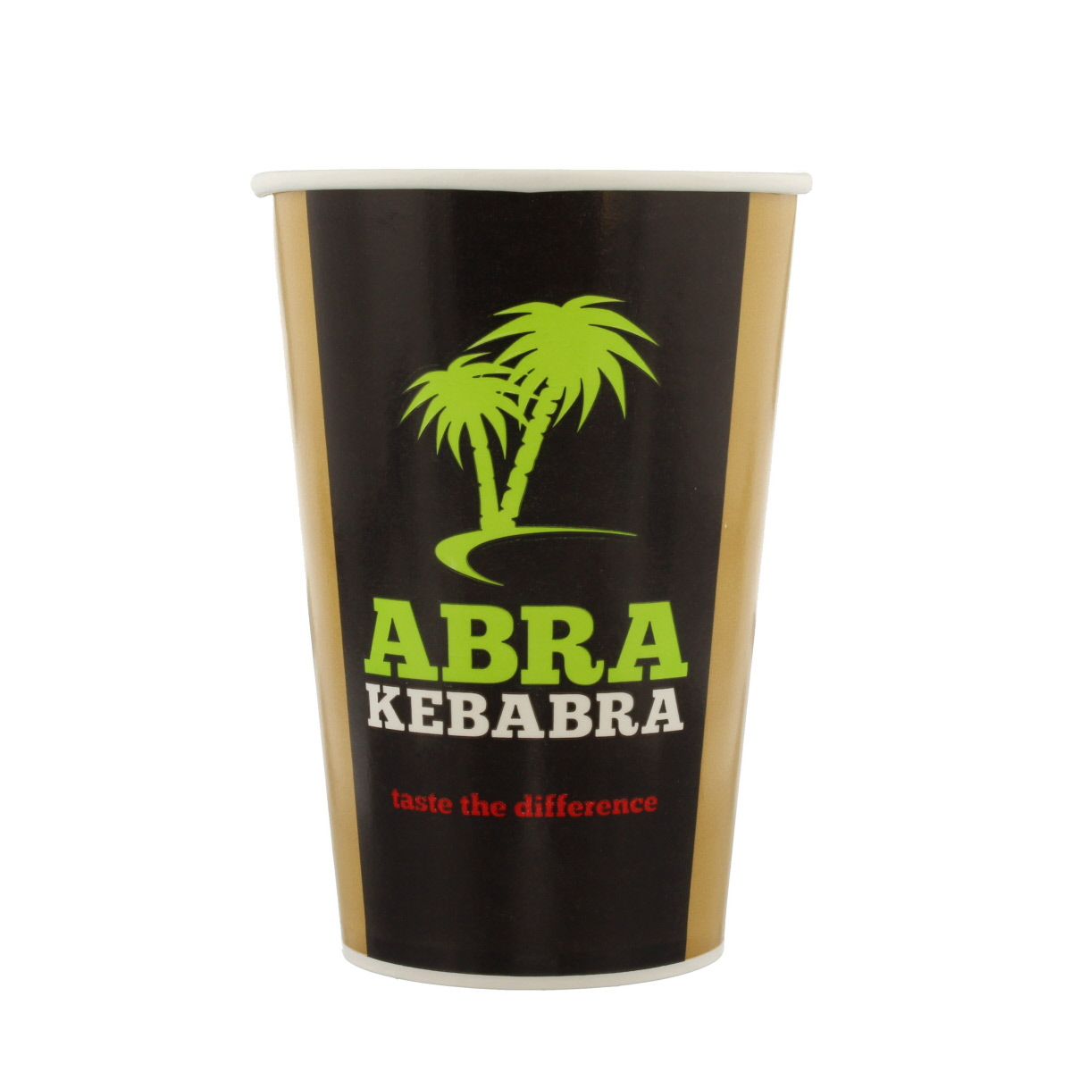 Abrakebabra Cold Cups