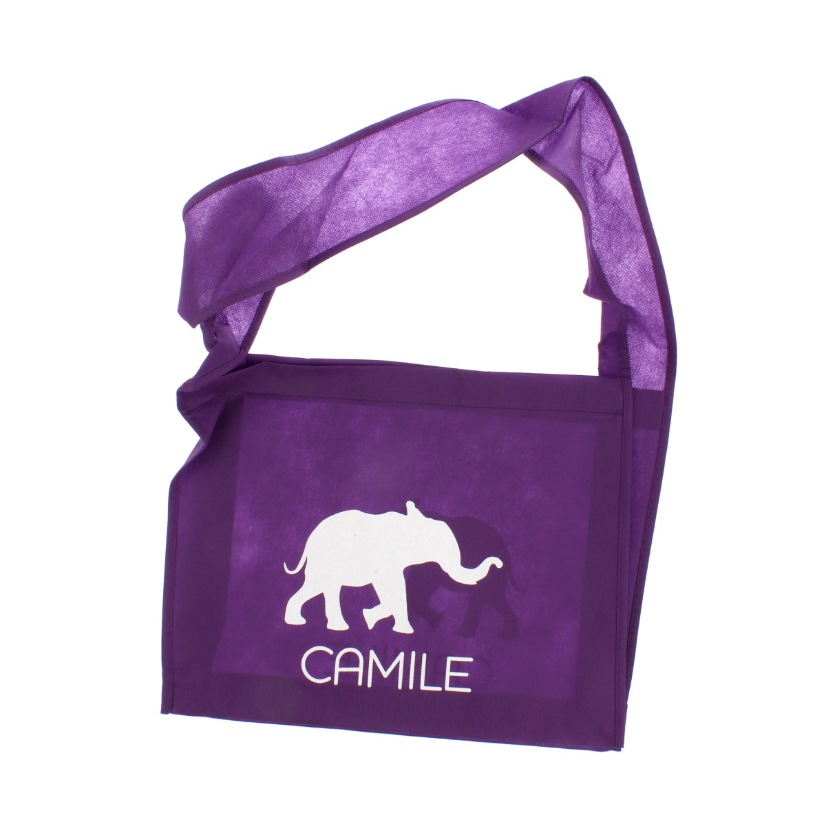 Camile Thai Bag