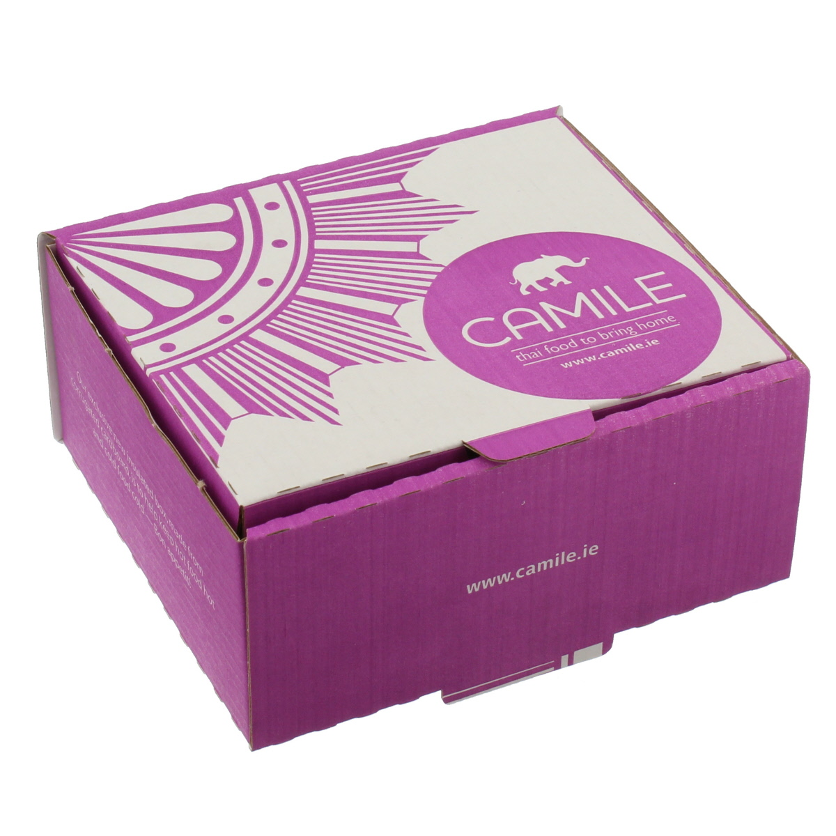 Camile Thai Box