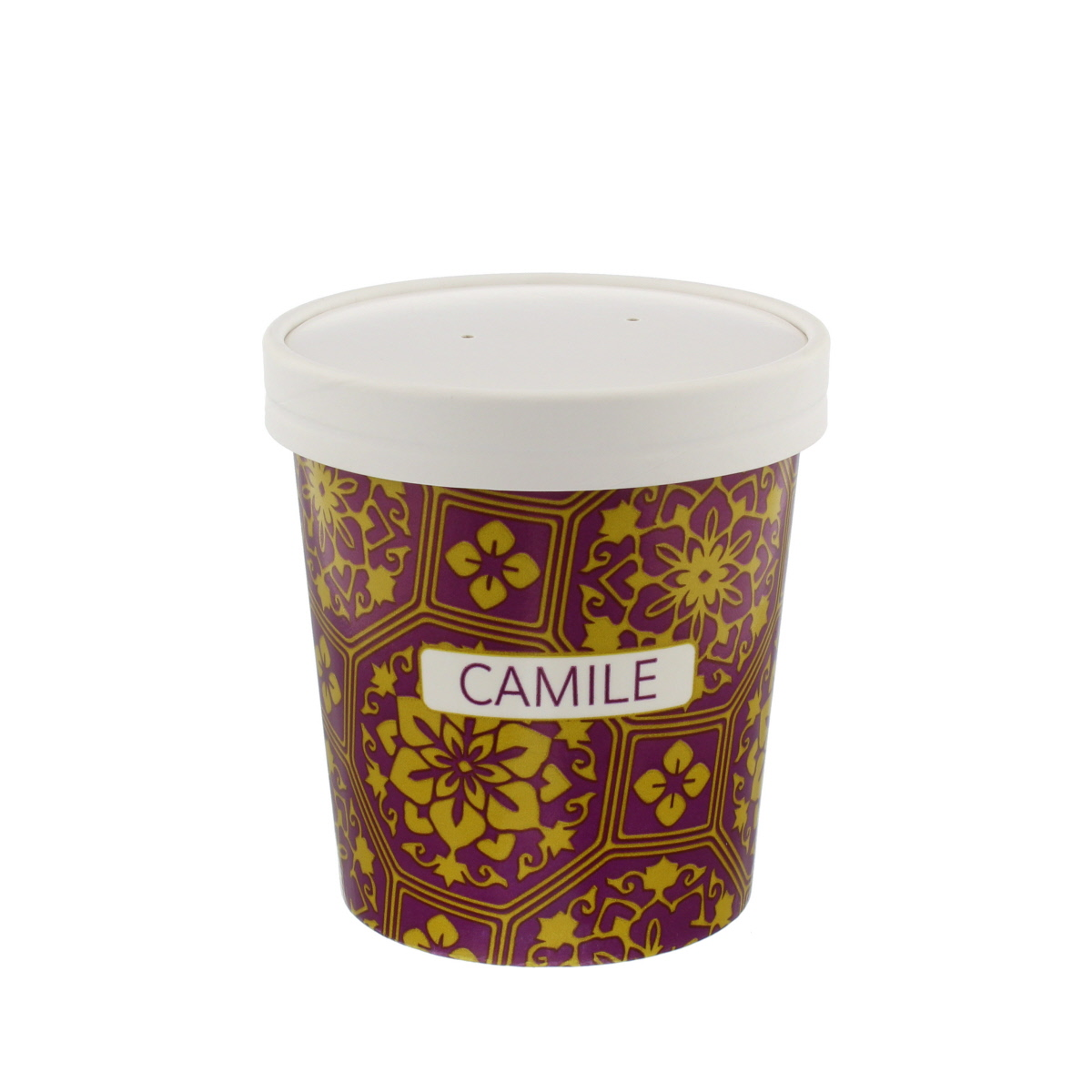 Camile Thai Curry Sauce Cup