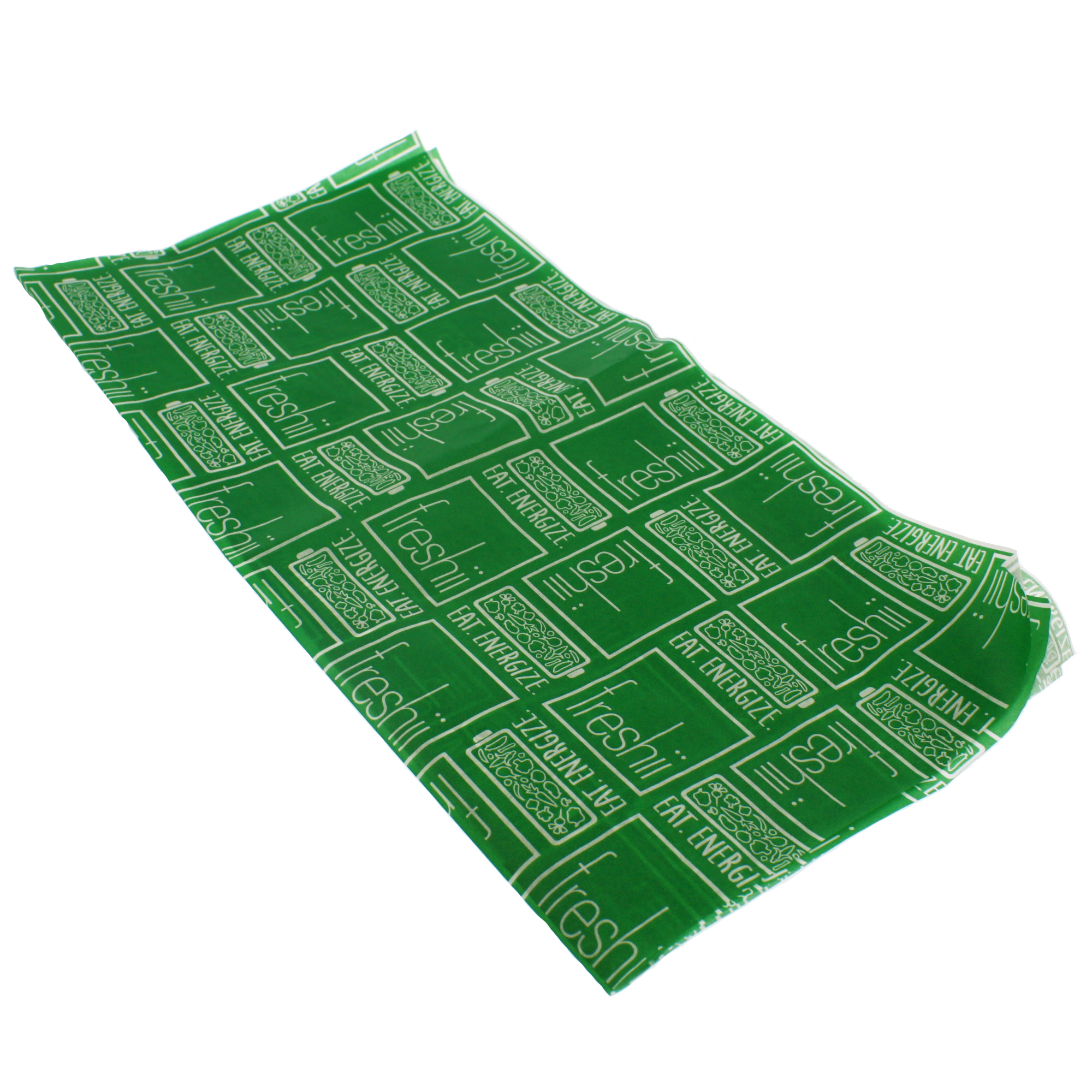 Freshii Greaseproof Paper