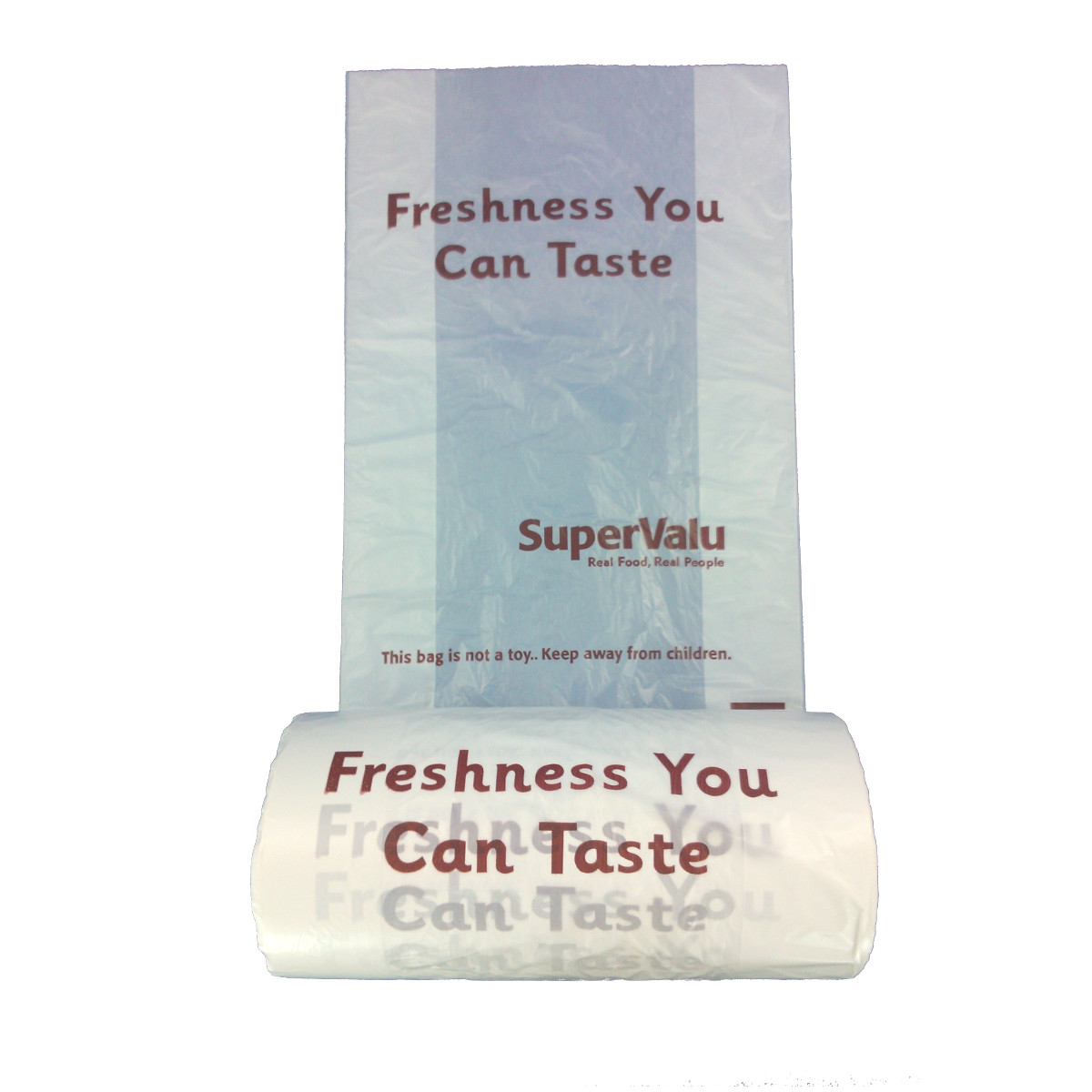 SuperValu Bakery Liners Greaseproof Sheets