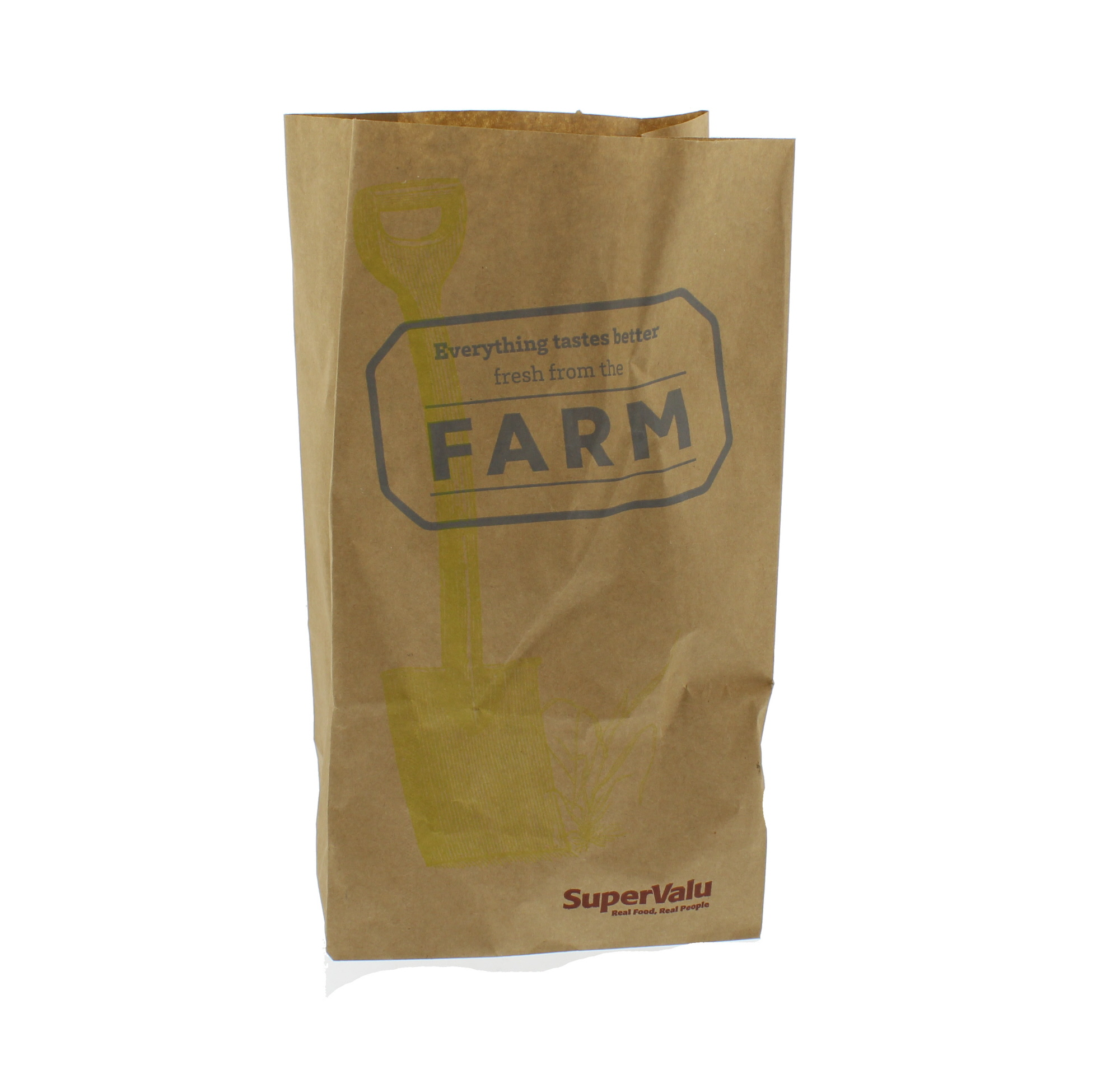 SuperValu Potato Storage Bag