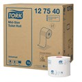 Tork Soft Mid-Size Toilet Roll T6Alternative Image4