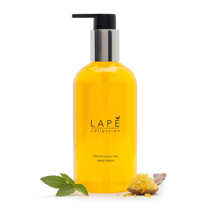 Lape Collection Oriental Lemon Tea Hand Wash