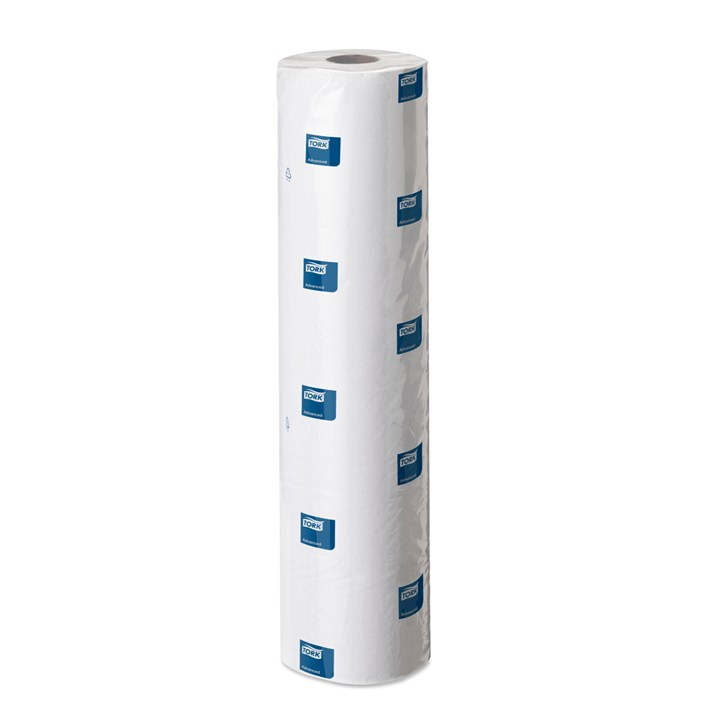Tork Hygiene Roll W5 2Ply 165 Sheets 24Cm Wide X 56M