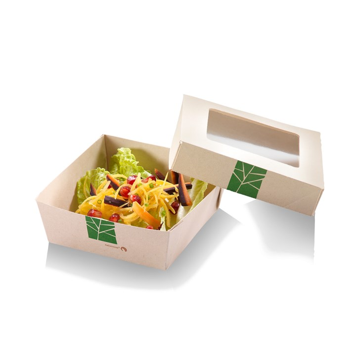 Naturesse Paperwise Salatbox