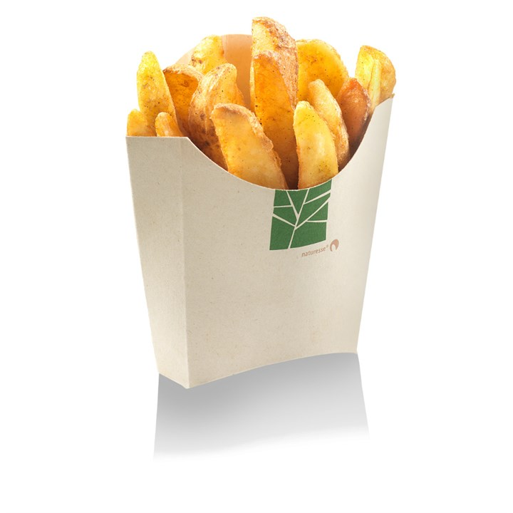Naturesse Paperwise Pommes frites