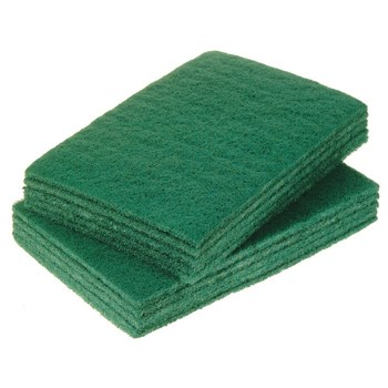 Scouring Pads 9 X 6 Inch