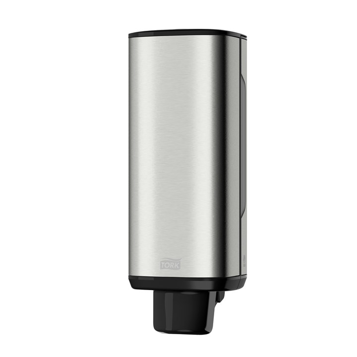 Tork Foam Soap Dispenser S4 Image Design Stainless Steel