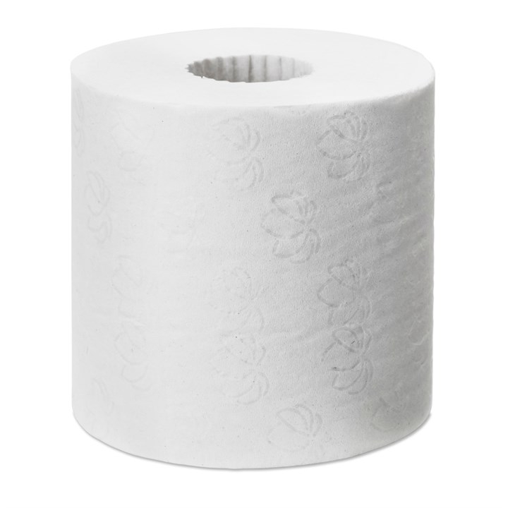 Tork Coreless Conventional Toilet Roll T4 Advanced 9.3Cm X 50M