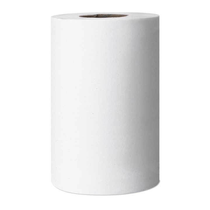 Tork Reflex Wiping Paper Plus Centrefeed Roll M4 2Ply 19Cm X 150M