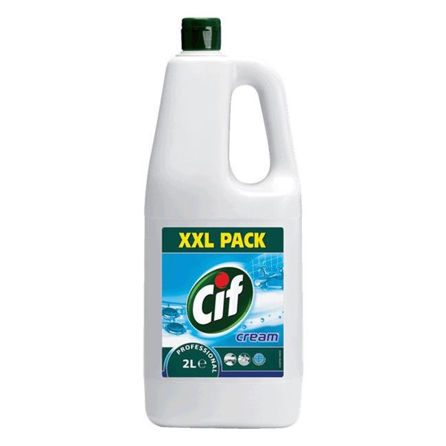 Cif Cream Cleaner 2 Litre