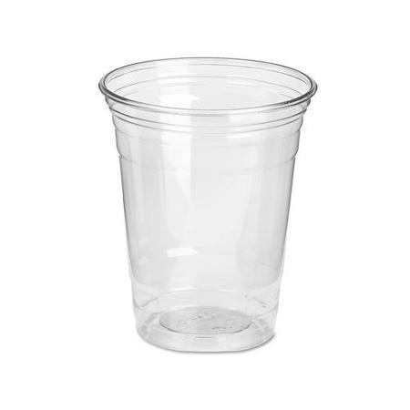 Plastic Clear Cup