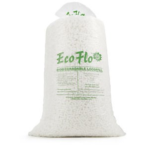 Ecoflo Biodegradable Loose Fill
