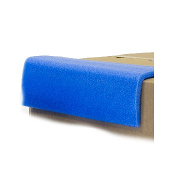 Featheredge L Section Foam Edge Protector