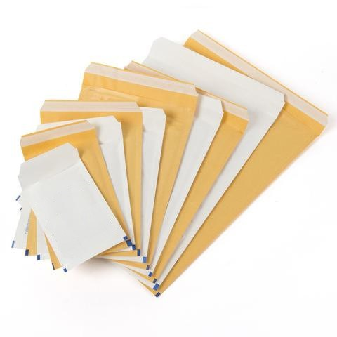 No.L White Featherpost Bubble Lined Mailer 460 X 660Mm