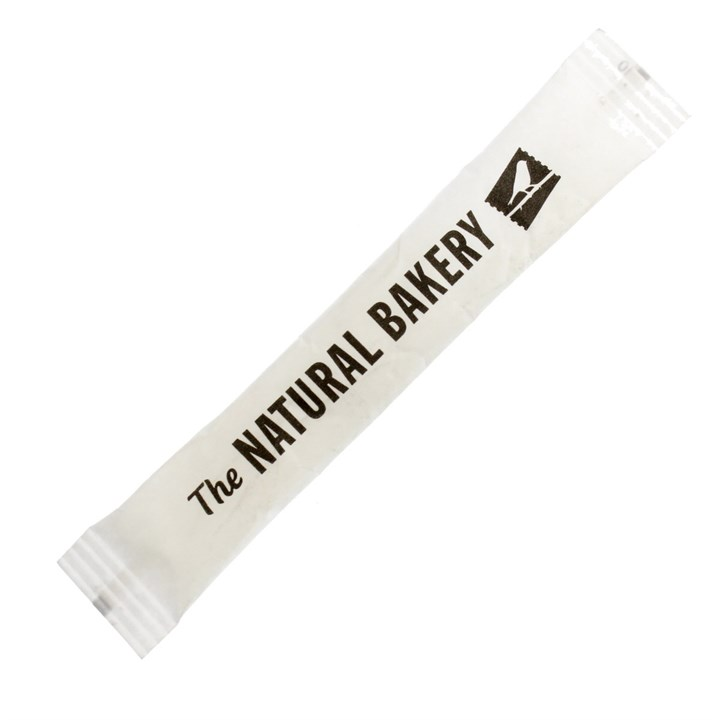 M&T The Natural Bakery White Sugar Sticks 3G