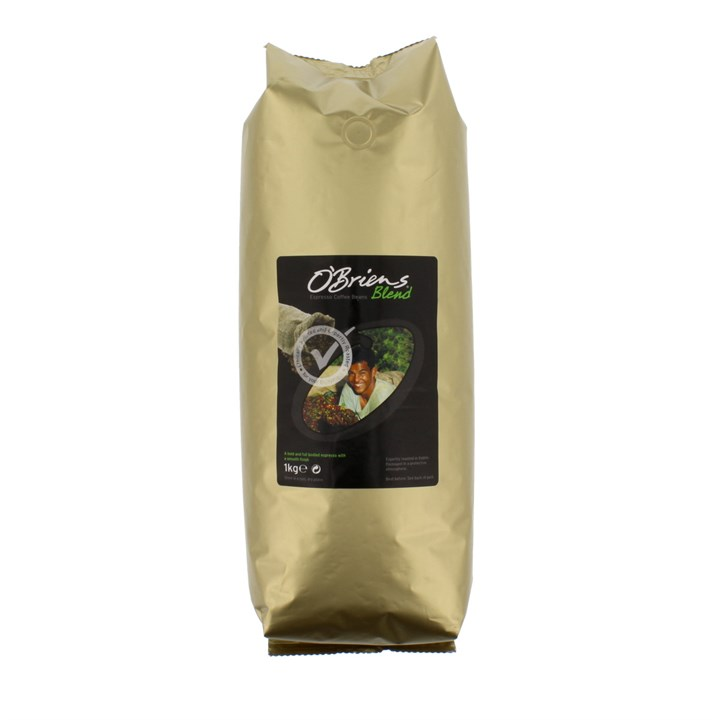 O'Briens Coffee Beans