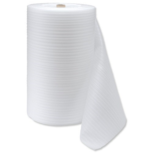 Polyethylene Foam Roll
