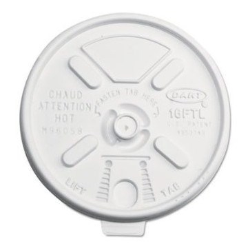 Dart Container Lid Lift N Lock