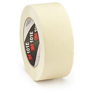 3M Scotch 101E Masking Tape 48mm X 50m Roll