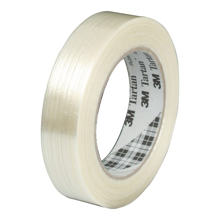 Scotch 8953 Monofilament Reinforced Tape