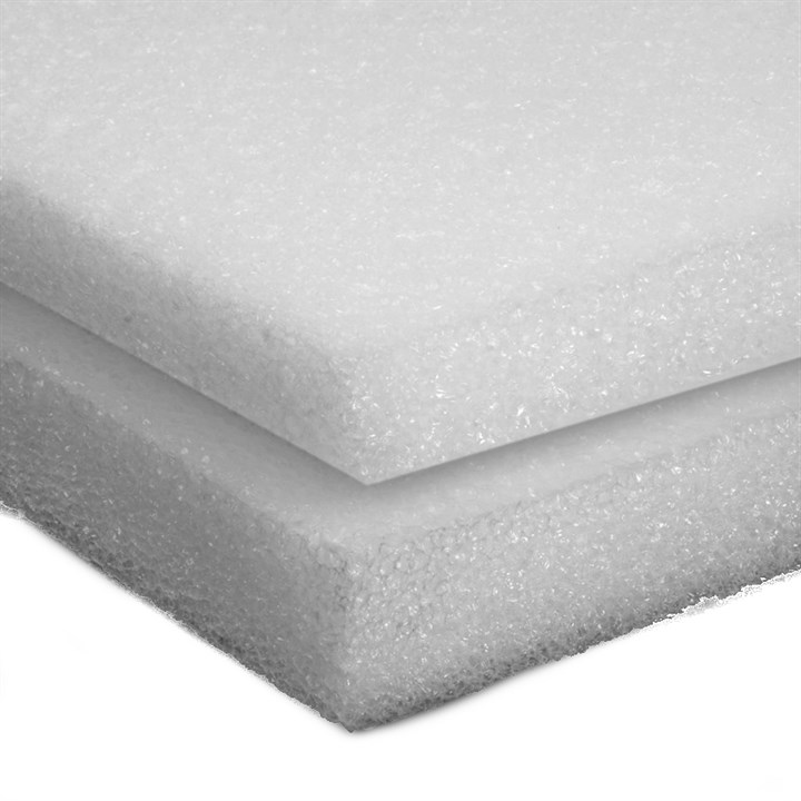 Stratocell Foam Sheets 2000 X 1200Mm