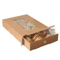 Platter Large Box & Insert 450 X 311 X 82Mm