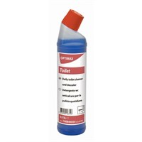 Daily Toilet Cleaner & Descaler 750Ml