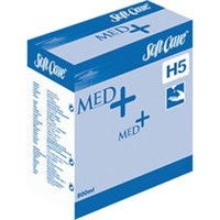 Soft Care Med H5 Alcohol Rub For Skin Disinfection Based On Isopropanol 800Ml