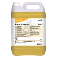 Suma Break Up D3.5 Concentrated Liquid Degreaser