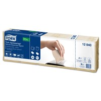 Tork Xpressnap Dispenser Napkin N4 Natural 21.6 X 33Cm