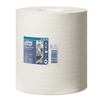 Tork Wiping Paper Centrefeed Roll M2 1Ply 20Cm X 165M