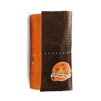 Snack Bag Thermo Pure Paper Bag 21.5 x 8 x 13cm