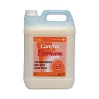 Carefree Eternum High Gloss Low Maintenance Floor Polish 5 Litre