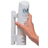 Soft Care Select White Wall Bracket For Soft Care Select Products