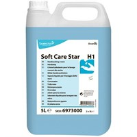 Soft Care Star H1 A General Hand Washing Product 5 Litre