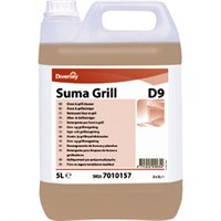 Suma Grill D9 Oven & Grill Cleaner
