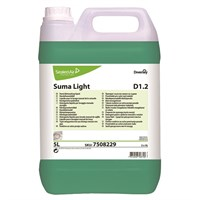 Suma Light D1.2 Manual Dishwashing Liquid