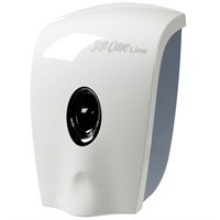Soft Care Line Dispenser Plastic Wall Mounted