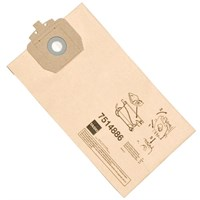 Taski Disposable Paper Dust Bags For Vento 8 8S