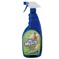 Mr Muscle Multi Surface Cleaner Spray 750Ml