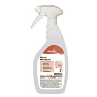 Taski Sani Mould Out Bleach Based Cleaner 750Ml