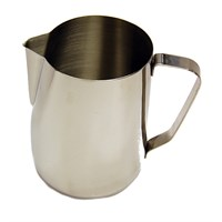 Stainless Steel Steaming Pitcher 1 Litre