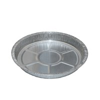 DISH QUICHE 6.5 BP15 - 170mm OUTER, 158mm - INSIDE. BASE 144,mm DEPT 27mm