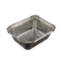 No2 Foil Container 4 X 5 Inch