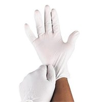 Synthetic Exam Gloves Powder Free
